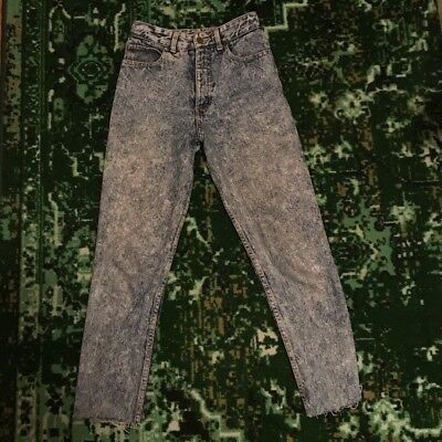 Georges Marciano for guess Acid Wash Style 1050 Size 27
