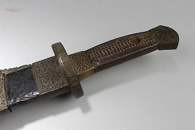 Antique Chinese Sabre, Qing Dynasty