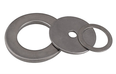 316 Stainless Steel Flat Washers Free Shipping