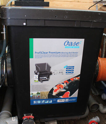 OASE ProfiClear Premium Moving Bed Modul