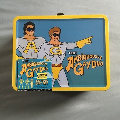 Ambiguously gay duo snl valuable phrase