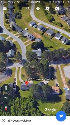 1/4 Acre Ready to Build Residential Lot 20min South of Atlanta GA All Utilities