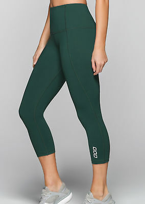 NEW Womens Lorna Jane Activewear   Dash Core 7/8 Tight
