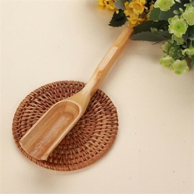Spoons Cooking Tools Strong Mixing Kitchen Utensils Spoon Wooden Bamboo