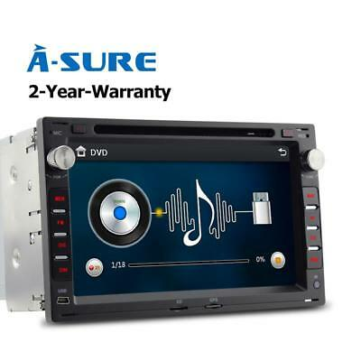 VW Polo Car DVD Player Stereo Unit GPS Radio for Golf MK4 Polo Passat Jetta T5