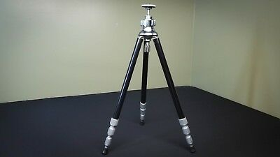 "HOLLYWOOD ""Baby Giant"" (USA) Extendable Swivel Head Tripod 18"" - 4' (2 lbs 5 oz)"