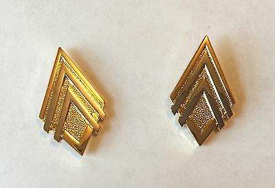 Battlestar Galactica (BSG) Captain Rank Pin Set