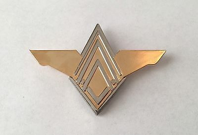 Battlestar Galactica (BSG) Senior Officer Wings