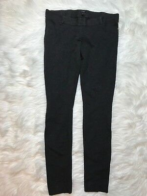 J Crew TALL MATERNITY PIXIE PANT Navy  Sz 8T #05400 Sold Out!