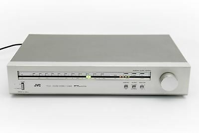 JVC T-X3 FM/AM Stereo Tuner Radio Made in Japan