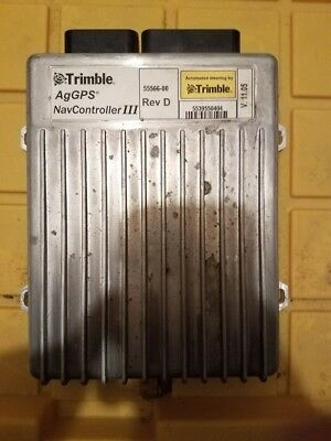 Trimble Nav Controller III Kit for Autopilot