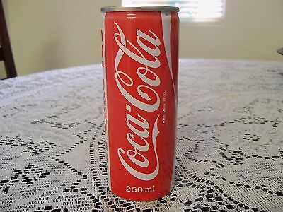 """""""Un-Opened & Full"""" Vintage 1982Coca Cola Yes Coke From Japan, 250ml !!!"""