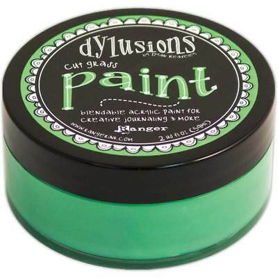 Cut Grass DYP45977 - Dyan Reaveley's Dylusions Blendable Acrylic Paint