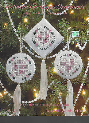 Hardanger Christmas Patterns group