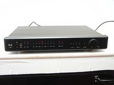 T+A P 1220 R Stereo Preamplifier / Vorstufe