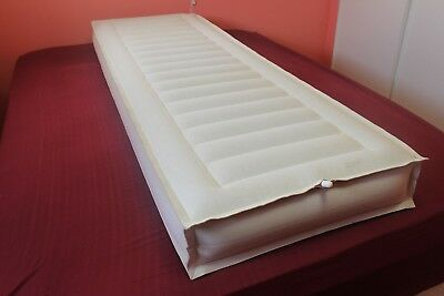 Select Comfort Sleep Number E King Size Air Chamber for 2 Hose Bed Pump Used