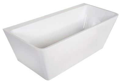 Modern Freestanding Bath 1500mm & 1700mm