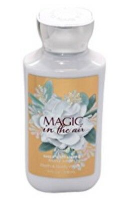 Bath and body works Magic In The Air Body Lotion