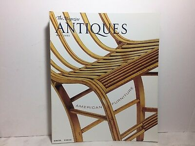 The Magazine Antiques May 2003