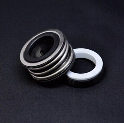Water Pump Mechanical Shaft Seal Single Coil Spring For Self-priming E-type