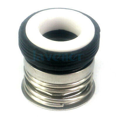 Water Pump Mechanical shaft seal Single Coil Spring for Self-priming pump T-166