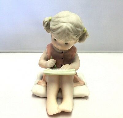 1998 ENESCO Wishing That Days Ahead Are Filled With Simple Pleasures Fig. 487260