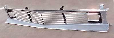 VALIANT DUSTER GRILL 69  - NOS BEAUTY!!! signet 100 grille PLYMOUTH 340 mopar