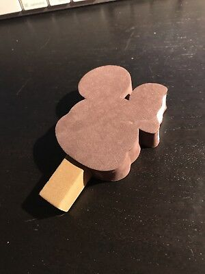 Brand New Parks Mickey Mouse Ice Cream Bar Antenna Topper retired
