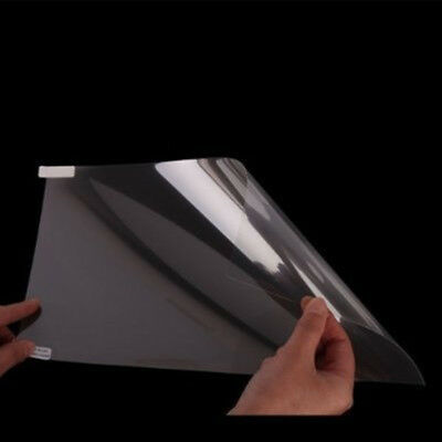 """Anti-Scratch 15.6"""" 16:9 Laptop LCD Screen Protector Film Cover Skin Soft Durable"""
