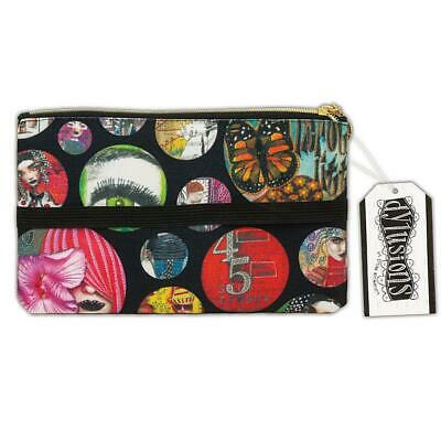Dylusions Creative Dyary and Dyalog - Pencil Case