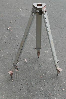 Sokkia Aluminium Laser Level Tripod - Missing Extension Stopper