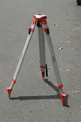 Lufkin Aluminium Level Tripod