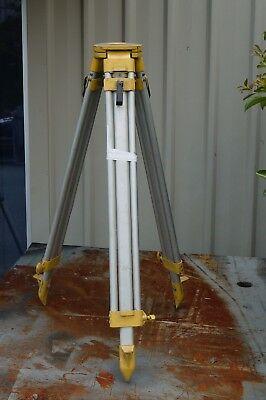 Laser Level Tripod Aluminium