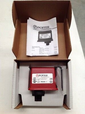Potter PS120-1 Pressure Switch Fire Protection USA Made