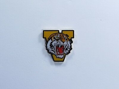 5th Battalion Royal Australian Regiment 25mm Yellow 5 Tiger Quintus Lapel