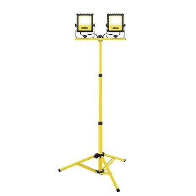 Taller 4500lm Work Led Light With Tripod 179 00 Picclick Au