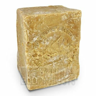 Traditional Aleppo Soap 24% Laurel Oil 190g