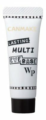 Canmake Lusting Multi Eye Base WP01 Frosty Clear 8g From Japan