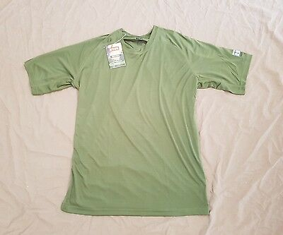 Huss Quick Dry Under Shirt Large