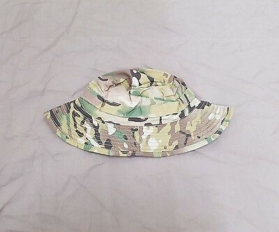 Multicam giggle hat medium