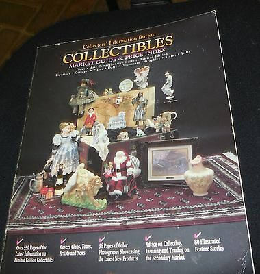 Collectibles Market Guide & Price Index (14th ed)