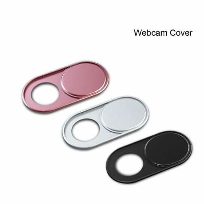 Webcam Privacy Protection Cover Shutter Slider Plastic Camera Cover for iPad Sma
