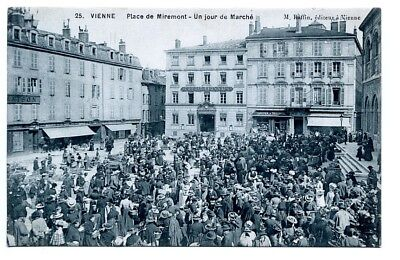 (S-117986) France - 38 - Vienne Cpa
