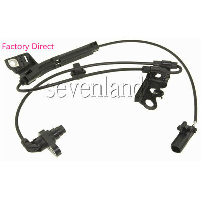 Sl 89543-02090 Front Left Abs Wheel Speed Sensor For Toyota Matrix Corolla 09-13