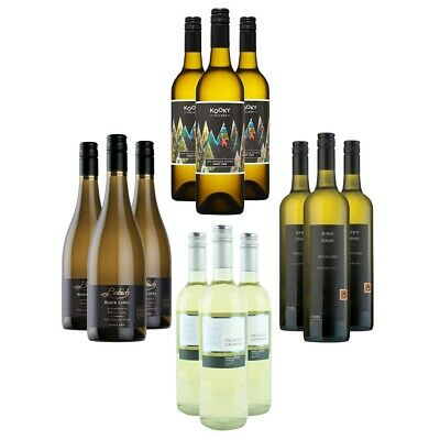 Pinot Gris/Grigio Mixed Entertainers Dozen