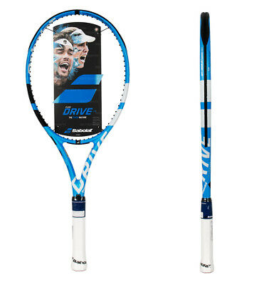 Babolat 2018 Pure Drive Lite Tennis Racquet Racket Power 163411 270g G2 16X19