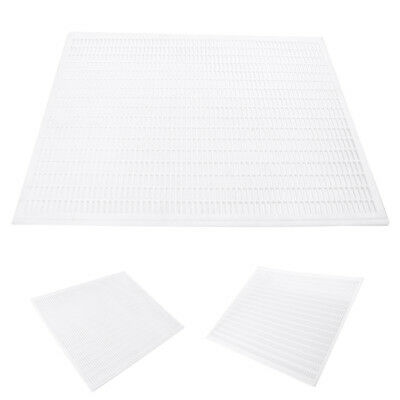 10Frame Bee Queen Excluder Trapping Net Grid Beekeeping Tool Plastic Equipment 1