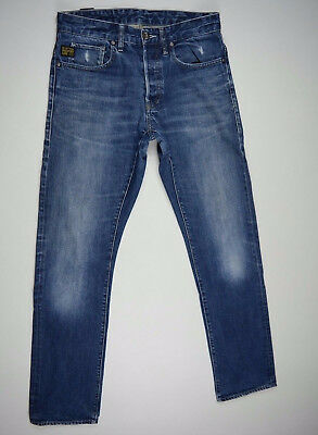 G-Star Jeans 'YIELD SLIM' Medium Aged W31 L32 EUC RRP $289 Mens Boys