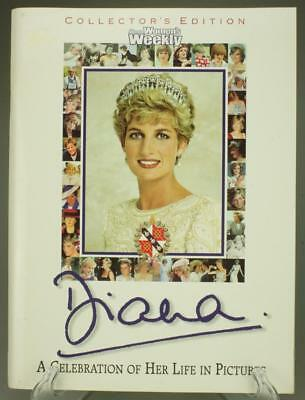Princess Diana Women's Weekly Collector's Edition Magazine 1997 SA237