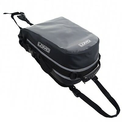 Lomo Waterproof Motorcycle Tank Bag - Standard Mount